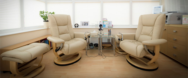 Hypnotherapy in Basildon Essex