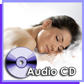 Self hypnosis cd for a better nights sleep