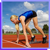 Hypnotherapy for improving sports performance in Basildon Essex